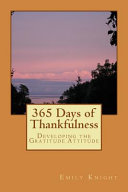 365 Days of Thankfulness
