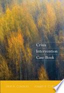 crisis intervention case study Case study: gundersen lutheran medical center case study [pdf] situation nonviolent crisis intervention.