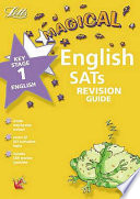 KS1 Magical SATs English Revision Guide