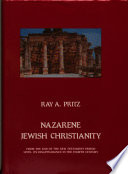 Nazarene Jewish Christianity