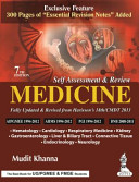 Self Assessment and Review Medicine