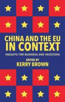 download ebook china and the eu in context pdf epub