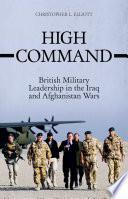 High Command