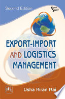 EXPORT - IMPORT AND LOGISTICS MANAGEMENT