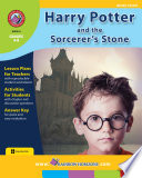 Harry Potter and the Sorcerer s Stone  Novel Study  Gr  4 8
