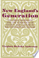 New England s Generation