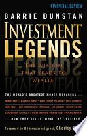 Investment Legends