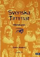 Svenska timmar