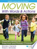 Moving With Words   Action