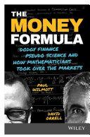 download ebook the money formula pdf epub