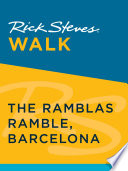 Rick Steves Walk  The Ramblas Ramble  Barcelona