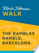 Rick Steves Walk  The Ramblas Ramble  Barcelona