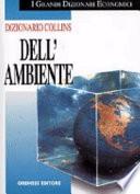 Dizionario Collins dell ambiente