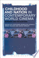 Childhood and Nation in Contemporary World Cinema