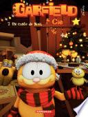 Garfield et Cie   Tome 7   Un conte de No  l  7