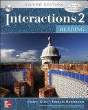 Interactions Two Reading Student Book Wi