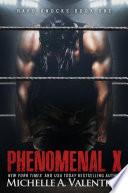 Phenomenal X