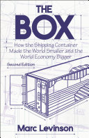 The Box Shipping Containers From Newark To