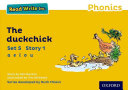 Read Write Inc  Phonics  Yellow Set 5 Storybook 1 the Duckchick
