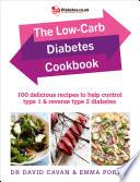The Low Carb Diabetes Cookbook