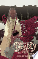 Pretty Deadly Vol  2