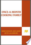 Once A Month Cookig Family Favorites