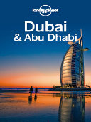 Lonely Planet Dubai   Abu Dhabi