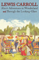 Alice s Adventures in Wonderland and Through the Looking Glass  Illustrated Facsimile of the Original Editions   Engage Books