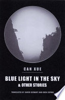 Blue Light in the Sky   Other Stories