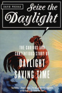 Seize the Daylight Book