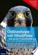 Onlineshops Mit Wordpress Das Gro E Praxishandbuch