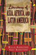Literatures of Asia  Africa  and Latin America
