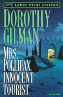 Mrs  Pollifax and the Innocent