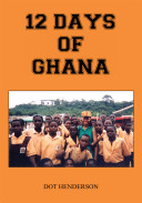 12 Days of Ghana About A Crazed Serial Killer With A