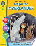 download ebook gregor the overlander (suzanne collins) pdf epub
