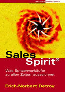Sales Spirit.