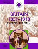 Britain 1851-1918