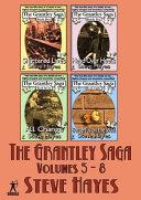 The Grantley Saga Volume 2