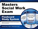 Masters Social Work Exam Secrets