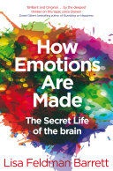 How Emotions Are Made : the wall street journal when you feel anxious,...