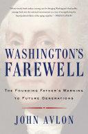 download ebook washington\'s farewell pdf epub
