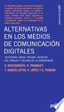 Alternativas en los medios de comunicaci  n digitales