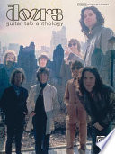 The Doors  Guitar TAB Anthology