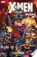 X-Men: Apocalypse 1