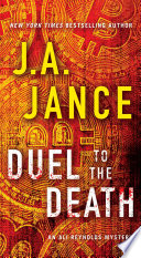 Duel to the Death With The Thirteenth Pulse Pounding Thriller