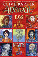 download ebook abarat: days of magic, nights of war pdf epub