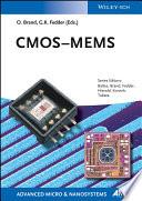 CMOS MEMS