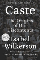 Book Caste