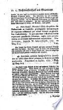 Allgemeines Verzeichniß neuer Bücher mit kurzen Anmerkungen und einem gelehrten Anzeiger (redigirt von Johann Christoph Adelung.)