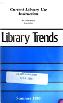 Library trends